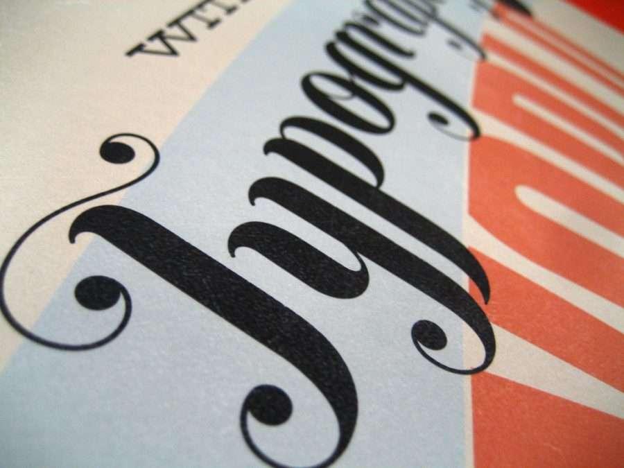 Cómo Incluir Una Fuente Tipografía En Tu Web Comunicación Abierta