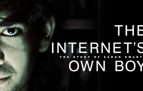 Internet´s Own Boy
