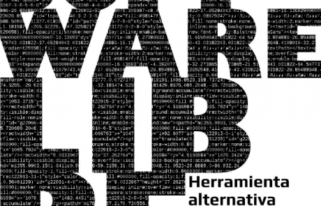 Software Libre: Herramienta alternativa para la creación visual digital
